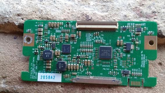 Placa Tcon Original Tv 32pfl3406d78