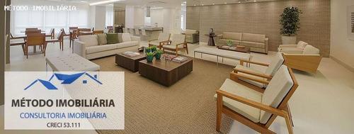 Imagem 1 de 15 de Apartamento Para Venda Em São Paulo, Vila Mascote - 12218_1-830813
