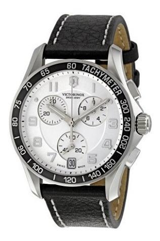 Relógio Victorinox Swiss Army Cronógrafo 241496