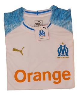 Camisa Olympique De Marselha 2018 / 19 (away)
