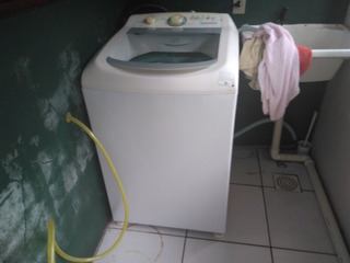 Maquina De Lavar Roupa Consul 11kg
