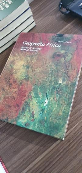 Livro Geografia Física - 3 Edição Em Espanhol