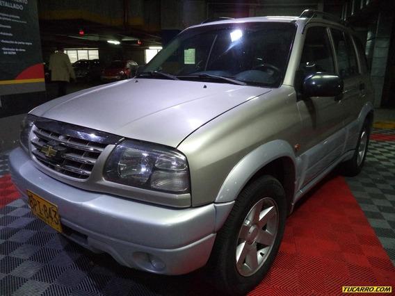 Chevrolet Gran Vitara 4x4