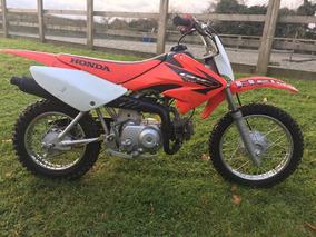 Honda Crf 70 R