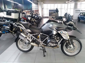 Bmw R1200gs K50 Negra