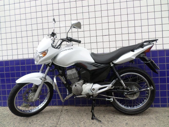 Honda Cg 150 Esd Mix 1005