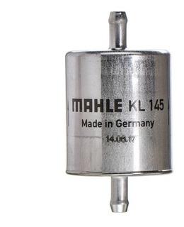 Filtro Nafta Combustible Mahle Kl145 Bmw 1100 Ducati Triumph