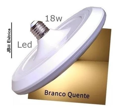 Lâmpada Led Disco 36w Bivolt E27 Branco Frio