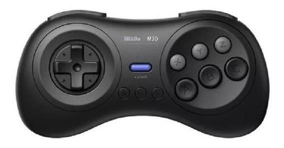 8bitdo M30 Sem Fio - Controle Para Sega Mega Drive / Genesis