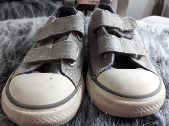Zapatillas Converse Nene Número 22