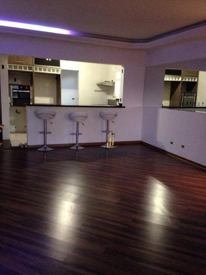 Apartamento Com 3 Dormitórios À Venda, 93 M² Por R$ 530.000,00 - Jardim Vila Galvão - Guarulhos/sp - Ap14203