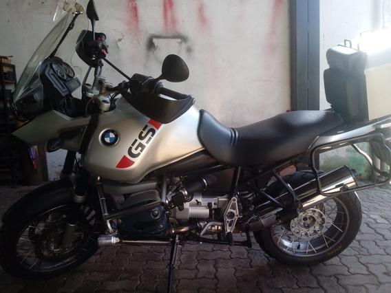 Bmw Gs 1150r