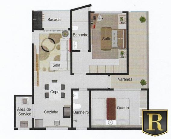 Apartamento Para Venda Em Guarapuava, Batel - Ap-0032_2-853712