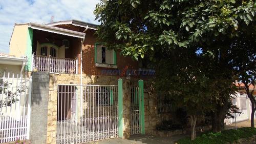Imagem 1 de 23 de Casa À Venda Em Jardim Santa Genebra - Ca271163