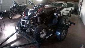 Mondial 200 Rs C/trailer