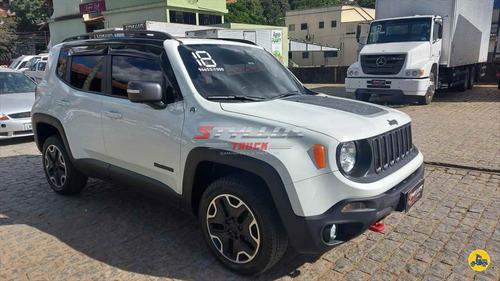 Jeep Renegade 2018 2.0 Trailhawk 4x4 Aut. 5p