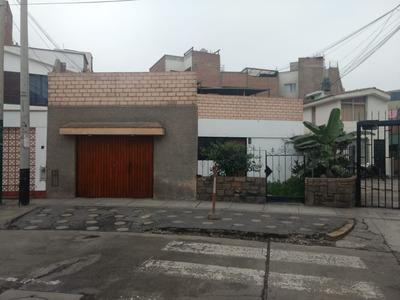 Alquiler Casa - Surco - San Roque