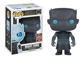 Funko Pop! Night King Exclusivo Nycc Game Of Thrones