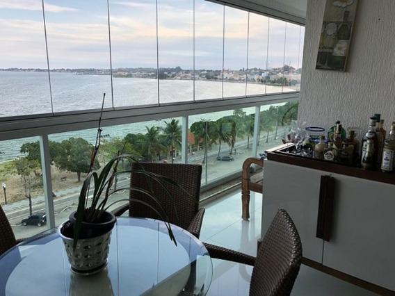 Apartamento 3 Quartos Com 1 Suíte Em Araruama - Ap00040 - 32788849