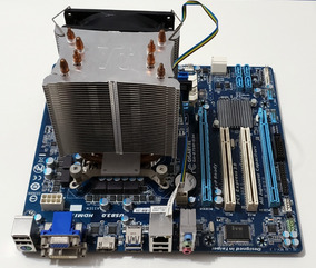 Peças Pc Gamer (mb + Core I5 + 4gb Ram + Gtx 780 Ti 3gb)