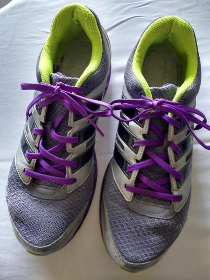 Zapatillas adidas Originales Us9,5 Con Detalles