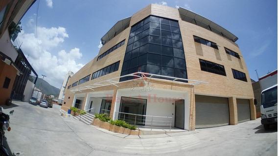 Sm 20-21568 Edificio En Venta Cava Industriales La Yaguara