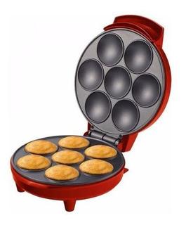 Fabrica De Muffins Cupcake 700 W Ranser Ma-ra 1500