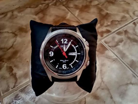 Relógio Orient Dupla Coroa