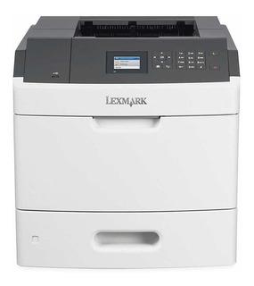 Impresora Lexmark Ms811dn Nueva Incluye Toner Y Unidad De Im
