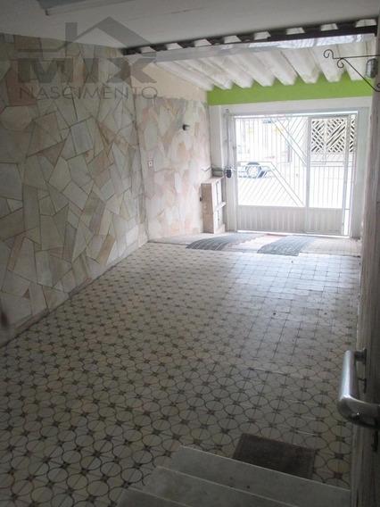 Casa Para Venda, 2 Dormitórios, Paulicéia - São Bernardo Do Campo - 750