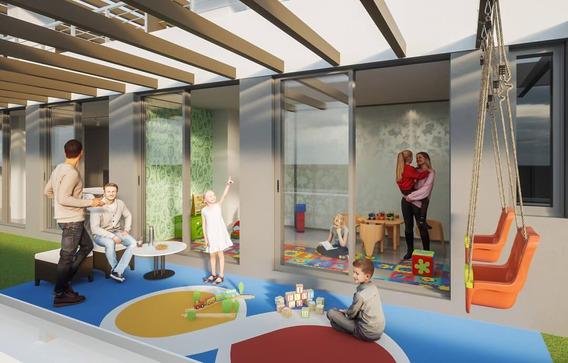 1 Dormitorio En Cordón   Vivienda Social   Calidad En Construcción