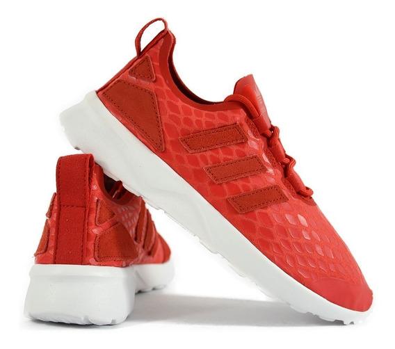 Tênis adidas Zx Flux Adv Verve W - Casual / Lifestyle