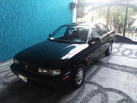 Nissan Sentra 1992 Unico