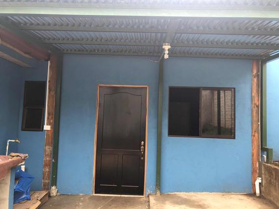Casa De Alquiler Nueva 2 Habitaciónes