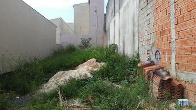 Terreno Residencial À Venda, Residencial Fabbri - Salto/sp - Li2505