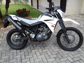 Yamaha Xt 660 R - 2013