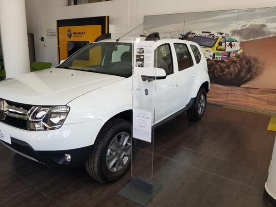 Renault Duster Expression 100% Financiado