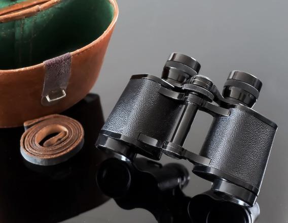 Binoculo Steinheil Munchen 6x30v- Made Germany (não É Zeiss)