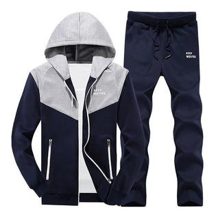 Conjuntos Deportivos, Pants Y Sudaderos. Trajes Deportivos