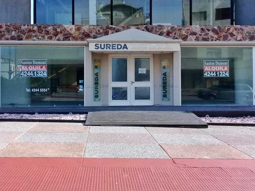 Local Comercial En Venta - Península - Punta Del Este