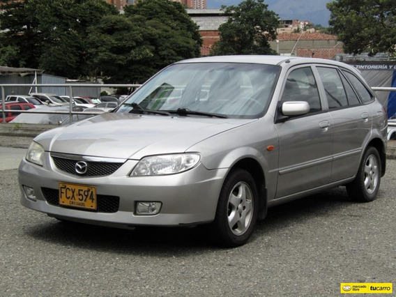 Mazda Allegro 1.6 Mec
