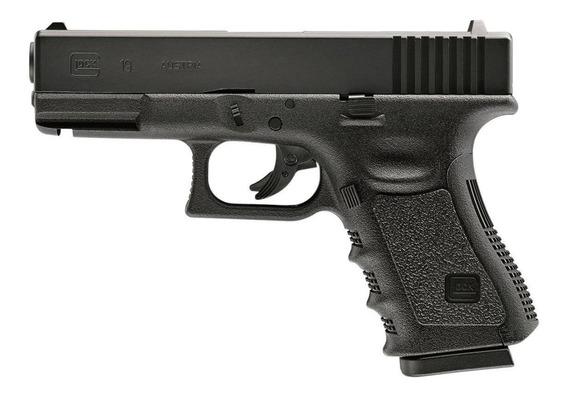 Pistola Umarex Glock 19 Gen.3 Postas Cal.177