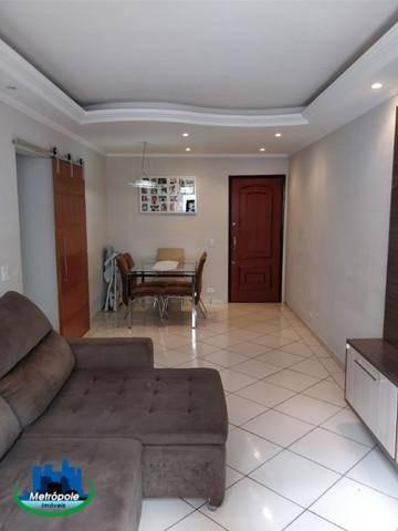 Apartamento À Venda, 80 M² Por R$ 280.000,00 - Macedo - Guarulhos/sp - Ap1330