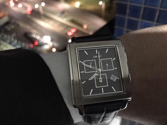 Relógio Dkny Masculino - Oportunidade Única