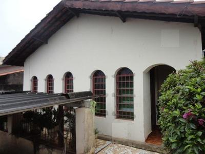 Casa Residencial À Venda, Jardim Pinheiros, Valinhos. - Ca5187