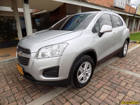 Chevrolet Tracker Ls 1.8 Mt Aa
