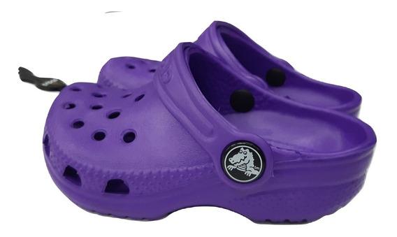 Crocs Classic Originales Niño (lm)