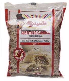 Sustituto Carnico Magia Orali Sabor Carne Y Pollo - 1kg
