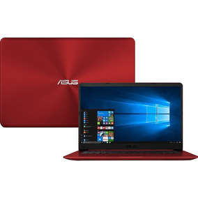 Notebook Asus Intel Core I5 8 Ger 4gb 1 Tb - Risco