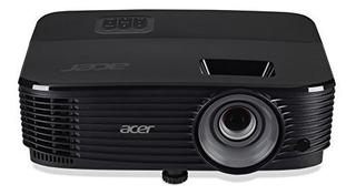 Acer X1223h 3600 Lumens Xga Hdmi 3d Colorboost Proyector